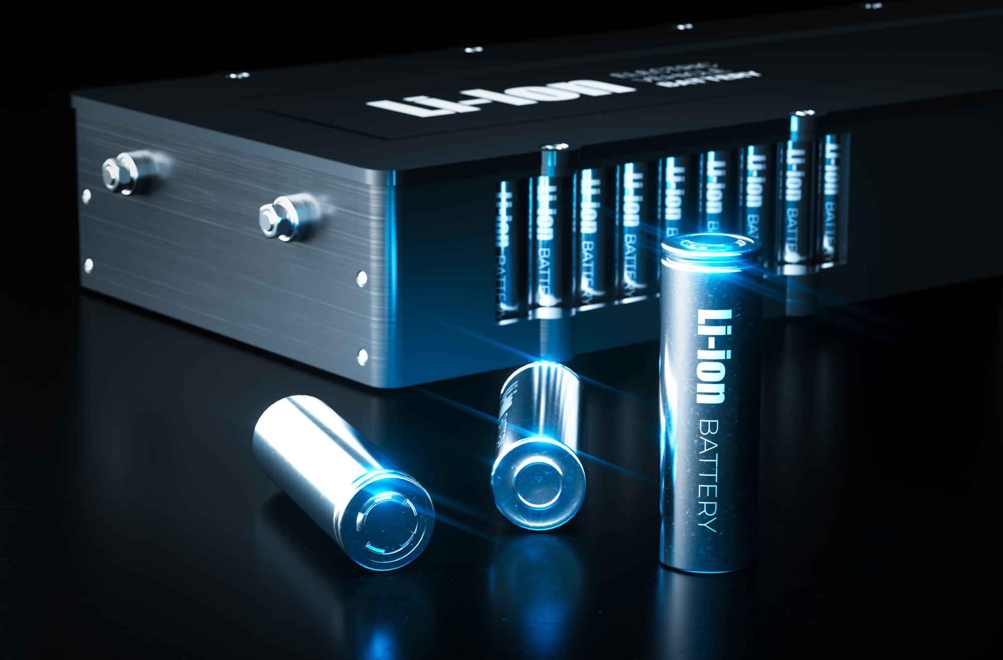 Research News from the li-Ion Battery