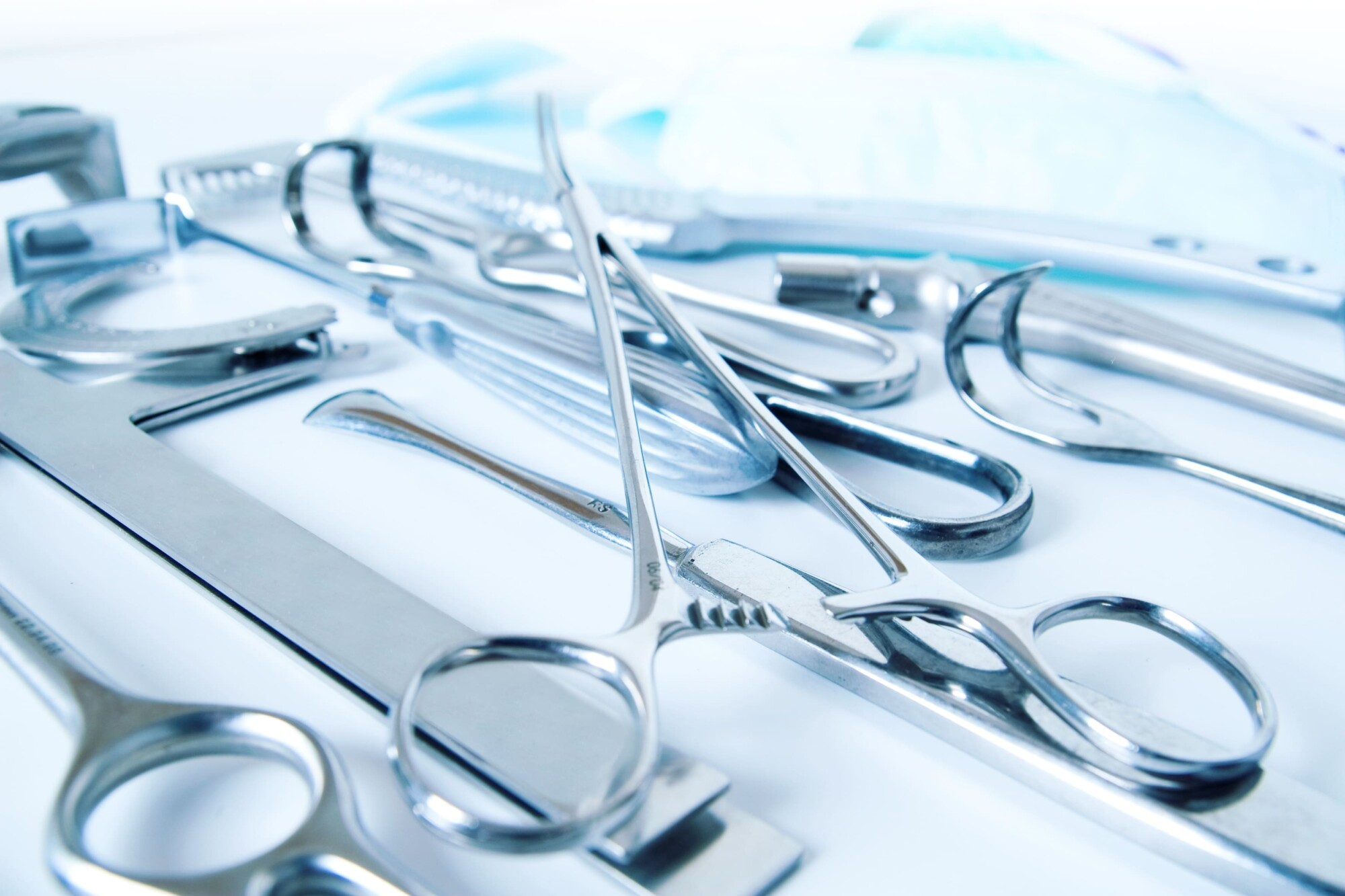 There are some significant differences between disinfection and sterilization